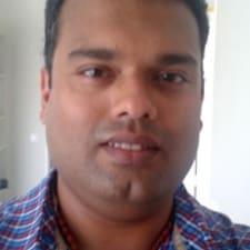 Nutzerprofil von Suraj