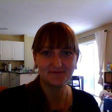 Profilo utente di Monika