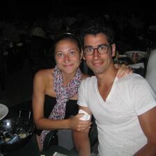 Vanessa & Guillaume User Profile