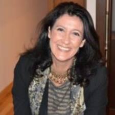 Профиль пользователя María Teresa