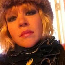 Profil utilisateur de Polly