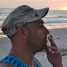Federico Leandro User Profile