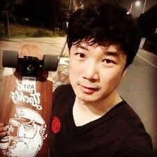 Профиль пользователя Cha Nam