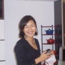 Profil utilisateur de Kumi
