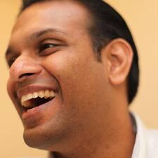 Το προφίλ του/της Sanjay