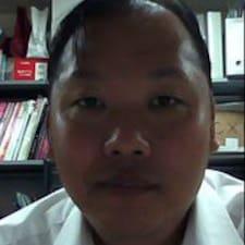 Mukaida User Profile
