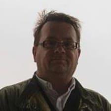 Profil korisnika Stewart
