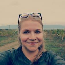 Yana - Uživatelský profil