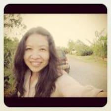 Profil utilisateur de Raweewan