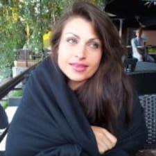 Susan Mazal User Profile
