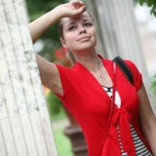 Profil korisnika Elizaveta
