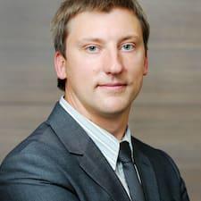 Denis User Profile