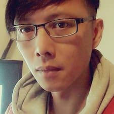 Profil utilisateur de 里歐