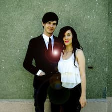 Profil utilisateur de Mark And Tereza