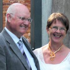 Ulla & John User Profile