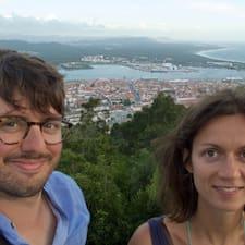 Profil korisnika Coralie Et Anthony