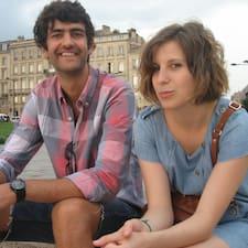Sarah & Hugo User Profile