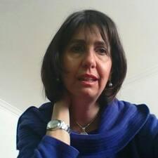 Nutzerprofil von María Celina
