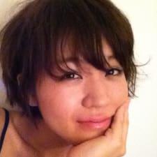 Profil utilisateur de Kotoha
