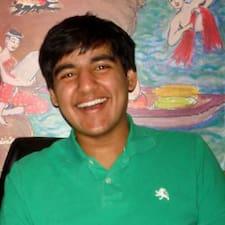 Vansi User Profile