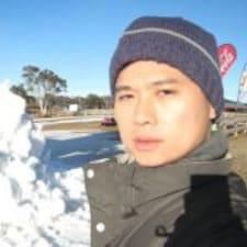 Chien-Hung Brukerprofil