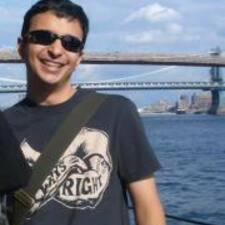 Nishad User Profile