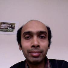 Nishanth User Profile