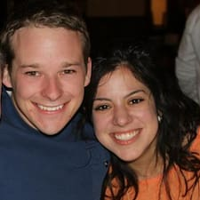 Alex & Erika User Profile