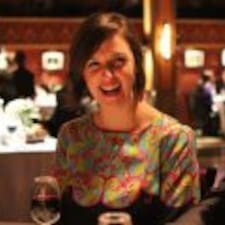 Profilo utente di Marie-Noëlle