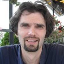 Profil utilisateur de Olegs
