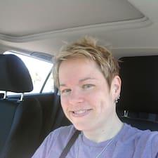 Profil korisnika Libby