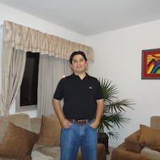 Marco A.님의 사용자 프로필