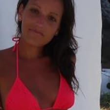 Profil utilisateur de Marilena