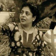 Mahitha User Profile