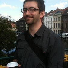Profil utilisateur de Kristof