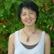 Profilo utente di Ryoko