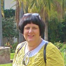 Maralyn User Profile