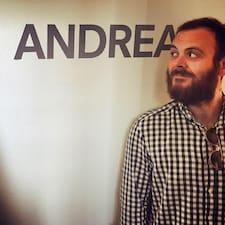 Andrea的用户个人资料