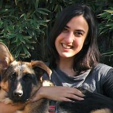 Rosario/Diana User Profile