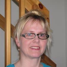 Tuulikki User Profile