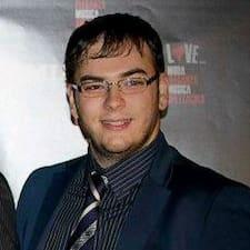 Antonino - Profil Użytkownika