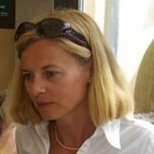 Arianeさんのプロフィール