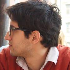 Jorge Luis的用户个人资料
