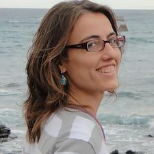 Profil korisnika Nuria