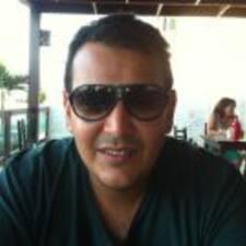 Nutzerprofil von Enio Paulo