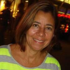 Olinda User Profile