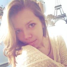 Profil utilisateur de Tetyana