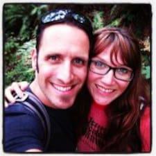 Το προφίλ του/της Josh & Susan