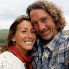 Michael And Leah felhasználói profilja