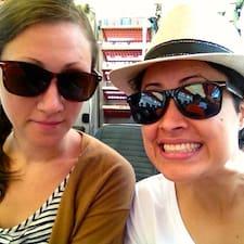 Profil korisnika Lorena And Kara